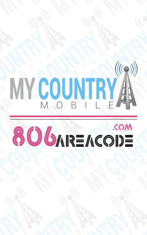 806 area code- My country mobile
