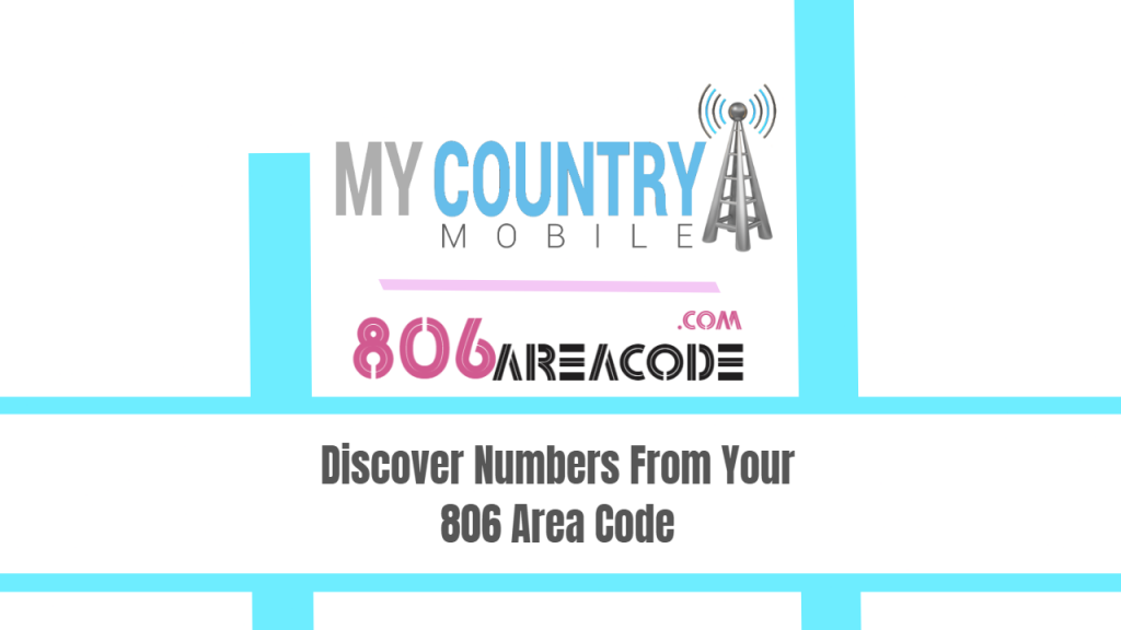 806- My Country Mobile